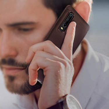 Acheter Avizar Coque Marron pour Huawei P30