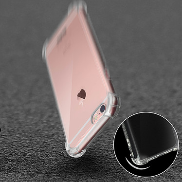 Acheter Avizar Pack protection Transparent pour Apple iPhone 6 , Apple iPhone 6S