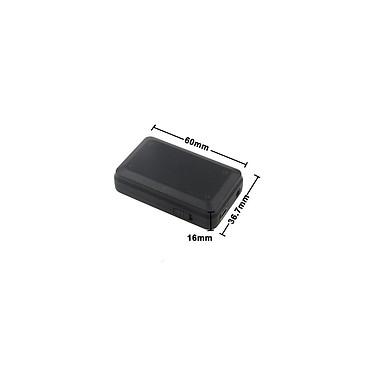 Acheter Cellys Récepteur Bluetooth H166   Noir