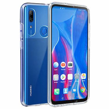 Avizar Coque Transparent pour Huawei P Smart Z , Honor 9X pas cher