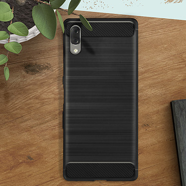 Acheter Avizar Coque Noir pour Sony Xperia L3