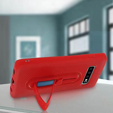 Acheter Avizar Coque Rouge pour Samsung Galaxy S10 Plus