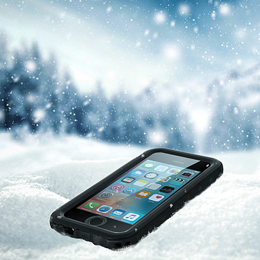 Avis Avizar Coque Noir pour Apple iPhone 5 , Apple iPhone 5s , Apple iPhone SE