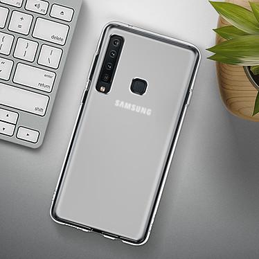 Avis Avizar Coque Blanc pour Samsung Galaxy A9 2018
