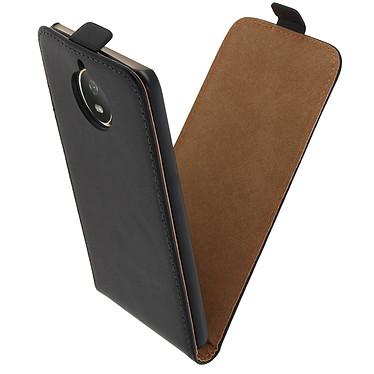 Acheter Avizar Etui à clapet Noir pour Motorola Moto G5S