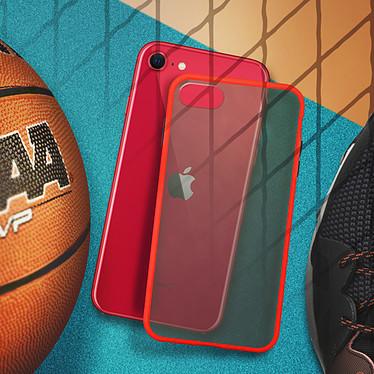 Acheter Avizar Coque Rouge pour Apple iPhone 7 , Apple iPhone 8 , Apple iPhone SE 2020