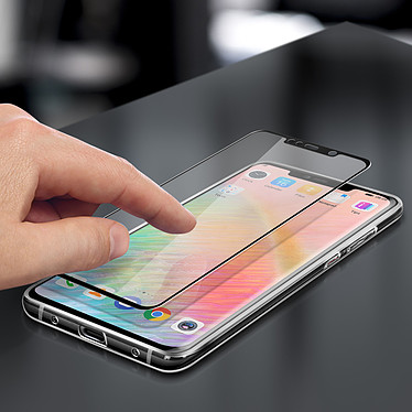 Acheter Avizar Coque Transparent pour Huawei Mate 20 Pro