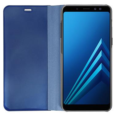 Acheter Avizar Etui folio Bleu pour Samsung Galaxy A8