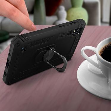 Avis Avizar Coque Noir pour Samsung Galaxy A10