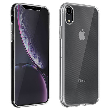 Avizar Coque Transparent pour Apple iPhone XR Coque Transparent Apple iPhone XR