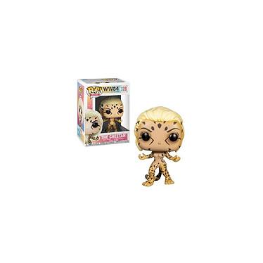 Wonder Woman 1984 - Figurine POP! The Cheetah 9 cm Figurine POP! Wonder Woman 1984, modèle The Cheetah 9 cm.