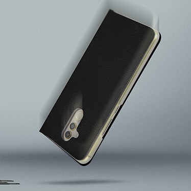 Avis Avizar Etui folio Noir Éco-cuir pour Huawei Mate 20 Lite