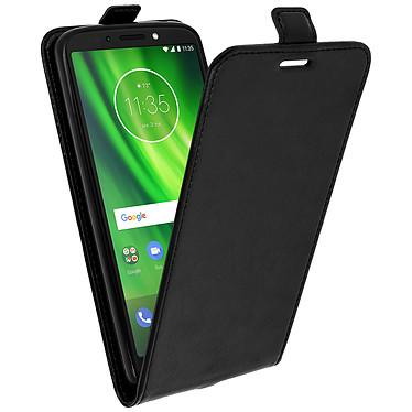 Avis Avizar Etui à clapet Noir pour Motorola Moto G6 Play , Motorola Moto E5