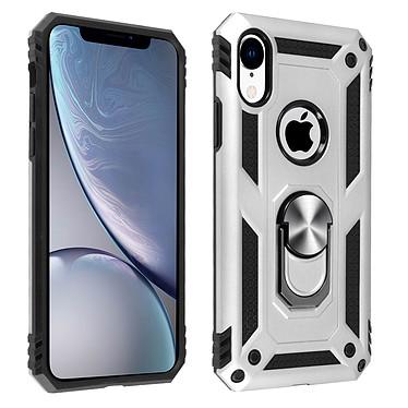 Avizar Coque Argent pour Apple iPhone XR Coque Argent Apple iPhone XR