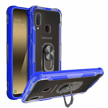 Avizar Coque Bleu pour Samsung Galaxy A20e pas cher