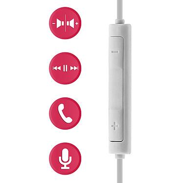 Avis Avizar Ecouteurs Blanc pour Tous les Appareils avec connectique Audio USB Type C