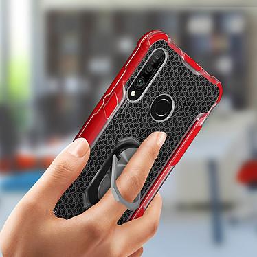 Acheter Avizar Coque Rouge pour Huawei P30 Lite , Honor 20S , Huawei P30 Lite XL