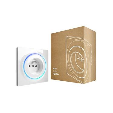Prise intelligente encastrée Z-Wave+ - Walli Outlet Type E - Fibaro