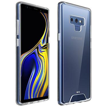 Avizar Coque Transparent pour Samsung Galaxy Note 9 Coque Transparent Samsung Galaxy Note 9