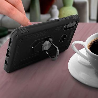 Avis Avizar Coque Noir pour Huawei P30 Lite , Honor 20S , Huawei P30 Lite XL