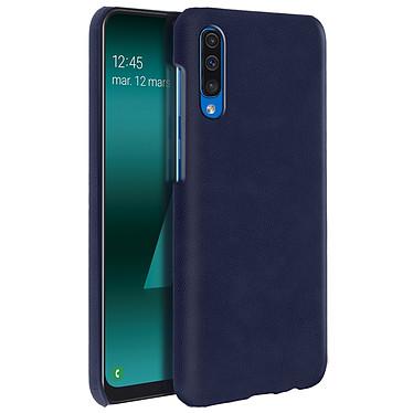 Avizar Coque Bleu Nuit pour Samsung Galaxy A50 , Samsung Galaxy A30s pas cher