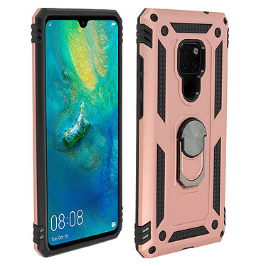 Avizar Coque Rose Champagne pour Huawei Mate 20 Coque Rose Champagne Huawei Mate 20