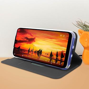 Acheter Avizar Etui folio Gris pour Xiaomi Redmi 7