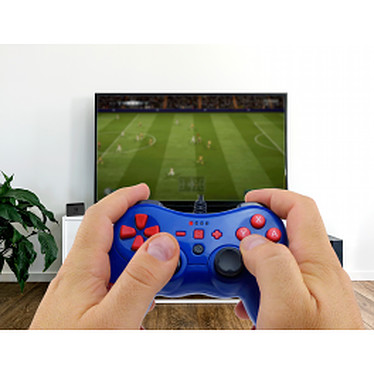 Acheter OL Olympique Lyonnais Pro S wired controller Nintendo Switch Switch