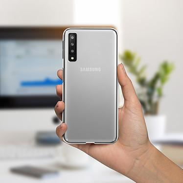 Acheter Avizar Coque Blanc pour Samsung Galaxy A7 2018