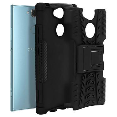 Avis Avizar Coque Noir pour Sony Xperia XA2
