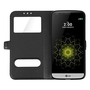 Acheter Avizar Etui folio Noir pour LG G5