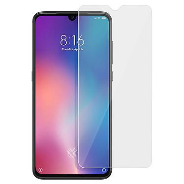 Avizar Film verre trempé Transparent pour Xiaomi Mi 9 pas cher