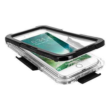 Avis Avizar Coque étanche Noir pour Apple iPhone 7 Plus , Apple iPhone 8 Plus