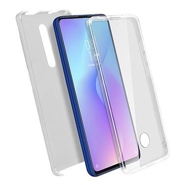 Avizar Coque Transparent pour Xiaomi Mi 9T , Xiaomi Mi 9T Pro Coque Transparent Xiaomi Mi 9T , Xiaomi Mi 9T Pro
