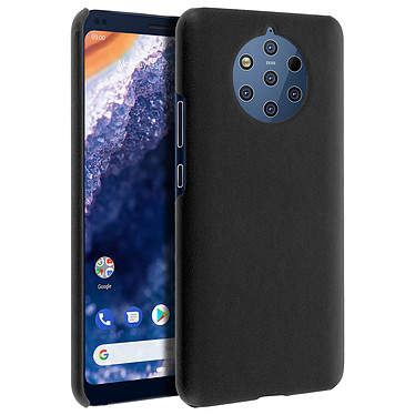 Avizar Coque Noir pour Nokia 9 PureView pas cher
