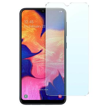 Avizar Film verre trempé Transparent pour Samsung Galaxy A10 , Samsung Galaxy M10 pas cher