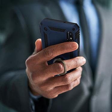 Acheter Avizar Coque Bleu Nuit pour Samsung Galaxy A10