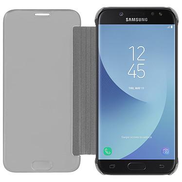 Acheter Avizar Etui folio Argent pour Samsung Galaxy J3 2017
