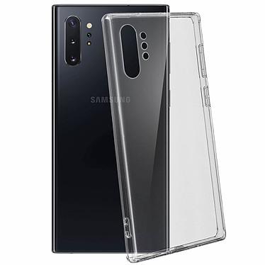 Avizar Coque Transparent pour Samsung Galaxy Note 10 Plus pas cher