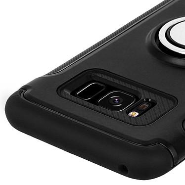 Avizar Coque Noir pour Samsung Galaxy S8 pas cher