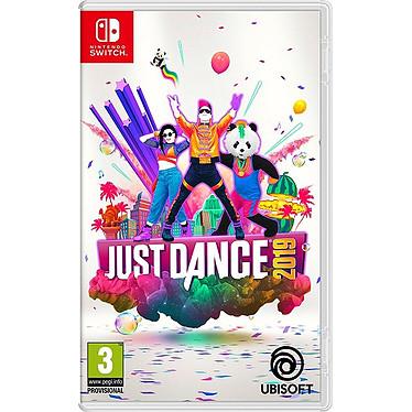 Just Dance 2019 (SWITCH) Jeu SWITCH Dance-Musique 3 ans et plus
