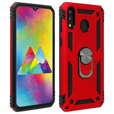 Avizar Coque Rouge pour Samsung Galaxy M20 Coque Rouge Samsung Galaxy M20