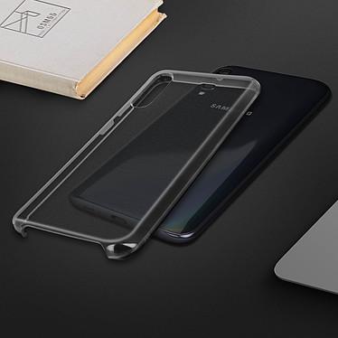 Avis Avizar Coque Noir Semi-Rigide pour Samsung Galaxy A50