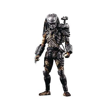 Predator - Figurine 1/18 Jungle Predator Previews Exclusive 11 cm Figurine 1/18 Predator, modèle Jungle Predator Previews Exclusive 11 cm.