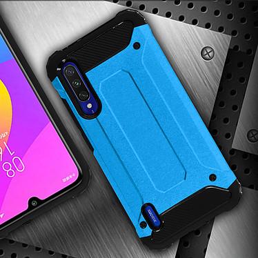 Avis Avizar Coque Bleu pour Xiaomi Mi A3