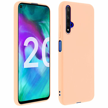 Avizar Coque Rose pour Honor 20 , Huawei Nova 5T Coque Rose Honor 20 , Huawei Nova 5T