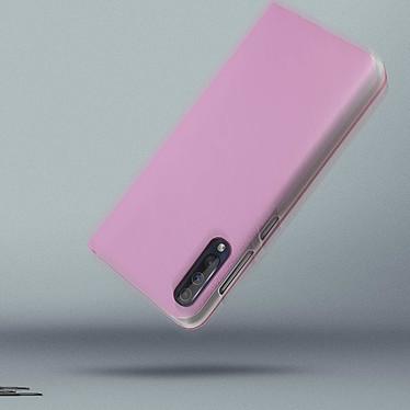 Avis Avizar Etui folio Rose pour Samsung Galaxy A50 , Samsung Galaxy A30s