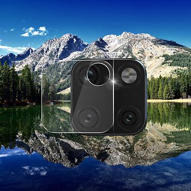 Avis Avizar Film Caméra Transparent pour Huawei Mate 20