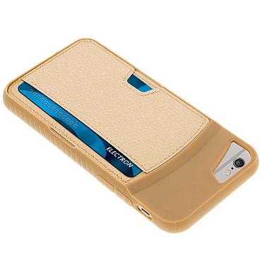 Avizar Coque Dorée pour Apple iPhone 6 , Apple iPhone 6S pas cher