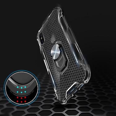 Avis Avizar Coque Noir pour Apple iPhone XS Max